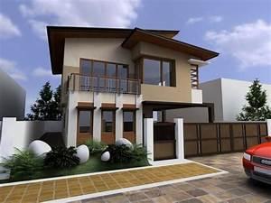 Modern House Exterior Design Ideas 9 On Houses Design