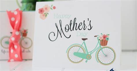 desain kartu ucapan hari ibu  mudah dibuat
