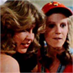Chris & Norma - Carrie (1976) Icon (16851774) - Fanpop