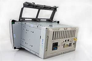 2 Din Auto Radio Head Unit Car Dvd Player For Toyota Yaris