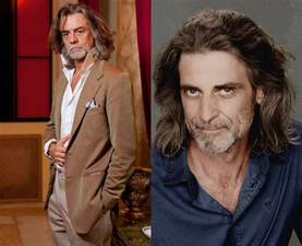 2017 Older Men's Hairstyles Long Hair