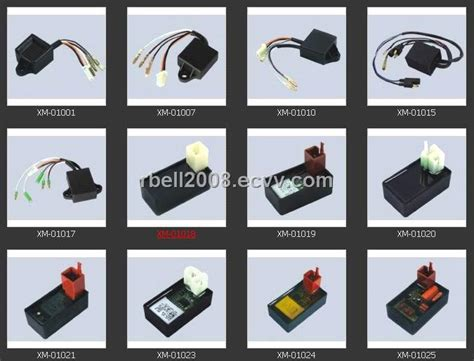 Motorcycle Cdi Units Purchasing, Souring Agent