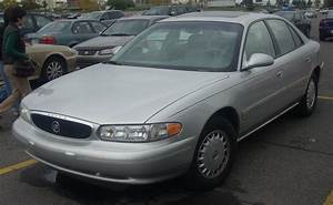 2002 Buick Century - Information And Photos
