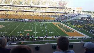 Baylor My Chart Sign In Mclane Stadium Interactive Seating Chart