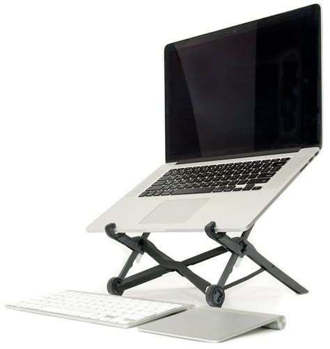 adjustable portable laptop table stand portable adjustable laptop stand geek armory