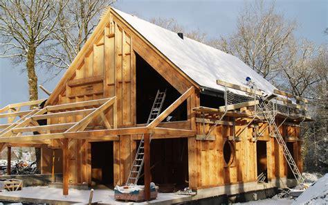 construire sa maison en respectant l environnement