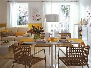 Wohnzimmer Mit Essbereich : wunderbar schlafzimmer farbe mit zus tzlichen vorzglich kleines wohnzimmer mit essbereich ~ Watch28wear.com Haus und Dekorationen