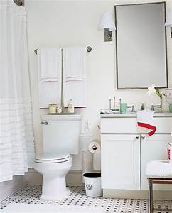 ways to make a small bathroom look bigger popsugar home With how to make my bathroom look bigger