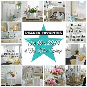Top, 15, Diy, Craft, And, Home, Decorating, Projects, Of, 2015