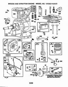 Briggs  U0026 Stratton Engine Parts