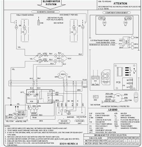 carrier air handler wiring diagram vivresaville