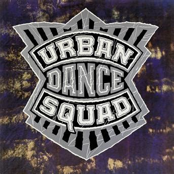 Urban Dance Squad : Mental floss for the globe / hollywood ...