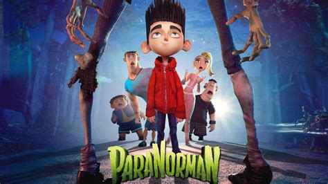 Paranorman 2012 Movie Wallpapers Hd Wallpapers Id 11869