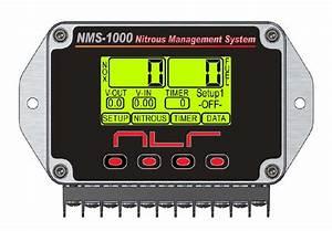 Progressive Nitrous Controller  Nms-1000 - Nlr