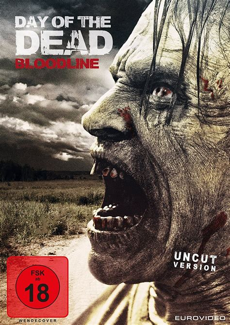 day   dead bloodline film  scary moviesde