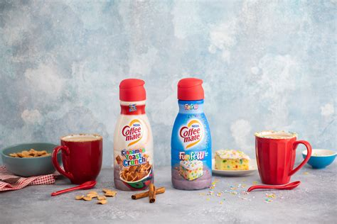 There also will be a cinnamon toast crunch creamer that has cinnamon, brown sugar and hints of toasted cereal. John Seymour's Cajun Creamed Corn | Cinnamon toast, Creamer flavors, Cinnamon toast crunch