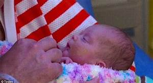 Congresswoman's Miracle Baby Lives 14 Months After Doctors ...