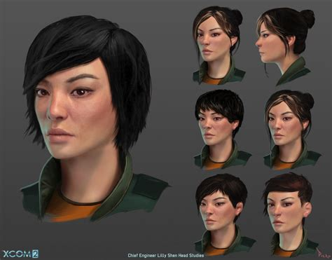Fortnite Characters 1