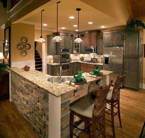 Kitchen Countertop Styles  Kitchen Counters