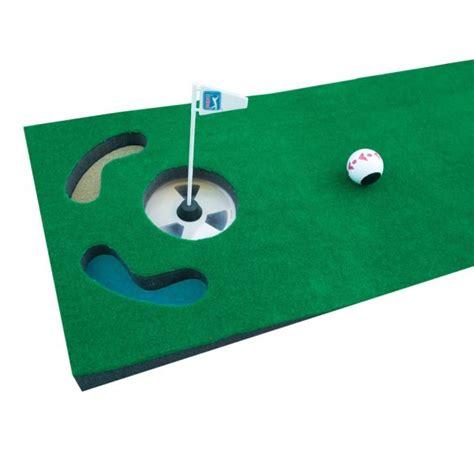 kit de golf de bureau cadeau maestro
