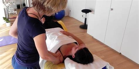 massage kiefergelenkschmerzen
