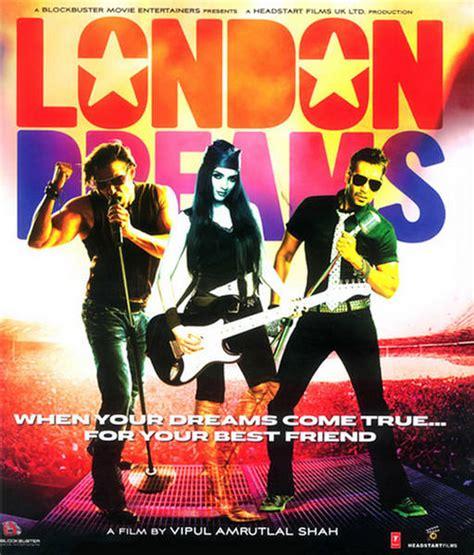 Watch Online London Dreams (2009) Full Hindi Movie On