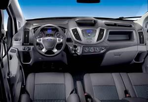 Moteur Ford Transit 2 2 Tdci 155 : fiche technique ford transit 30 2013 t330 l3h2 2 2 tdci 155 trend ~ Farleysfitness.com Idées de Décoration