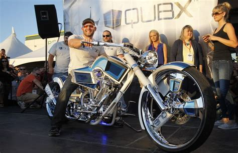 'american Chopper' Star Paul Jr. Draws Thousands To Valley