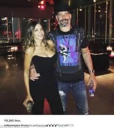 sofia vergara instagram sofia vergara posts instagram photos from late 40th