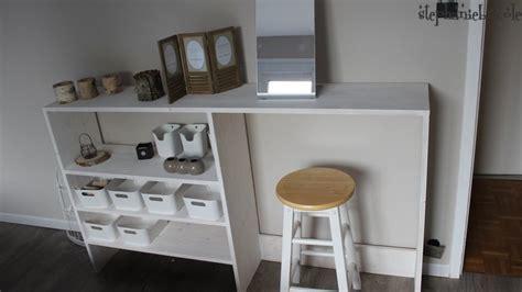 meuble de cuisine a faire soi meme faire soi même un meuble en bois à étagères