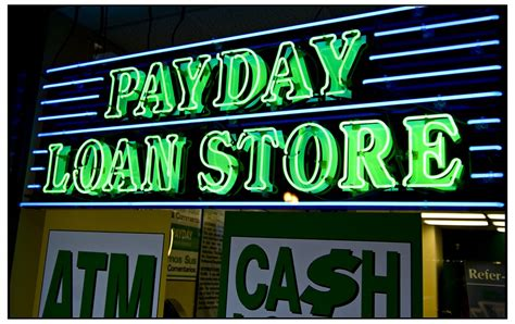 Report Finds Payday Lenders Illegally Criminalizing