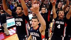 Are The Gonzaga Bulldogs Deserving of the Number One Spot ...
