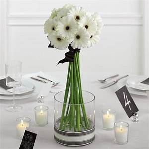 Inexpensive Wedding Centerpieces - Decoration Ideas