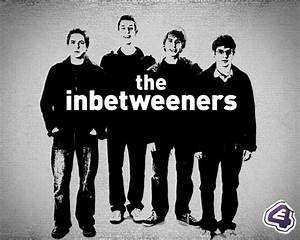 The Inbetweeners (TV) Movie Posters From Movie Poster Shop