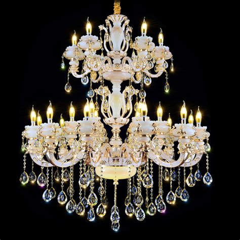 european style chandeliers luxury led chandelier