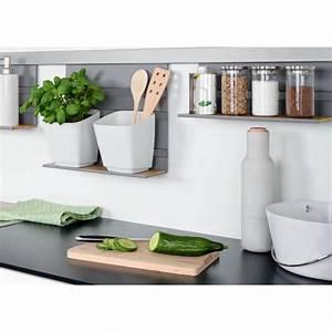 Pot A Couvert : pot range couverts pour barre de cr dence kesseb hmer bricozor ~ Teatrodelosmanantiales.com Idées de Décoration