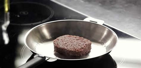 cuisiner un steak comment cuire un steak haché surgelé europeenimages