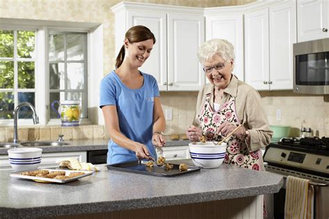 care seniors senior kitchen help safety provider diabetes toronto meal cooking comfort keepers dietary elderly food baking caregiver assistance cookies