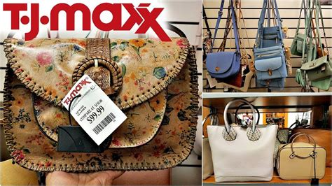 Shop With Me Tj Maxx Handbags Marc Jacobs Kate Spade