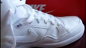 Nike Son Of Force White Mid Review And On Feet