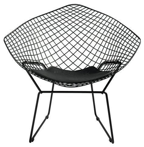 chaises bertoia harry bertoia style coloured lounge chair style