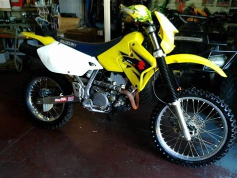 Suzuki Drz Parts by Suzuki Drz 400 Parts Brick7 Motorcycle
