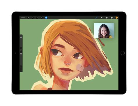 Procreate 32 Out Now Record Live Videos, Improve Layer Workflow, Larger Brush Sizes & More