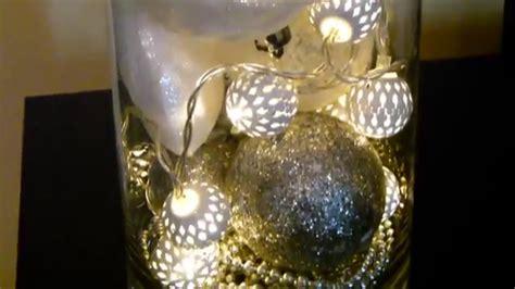 decorer boule de noel astuce d 233 co de no 235 l diy vase de no 235 l