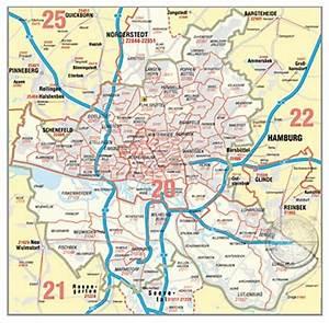 Berlin Plz Karte : karte postleitzahlen hamburg my blog ~ One.caynefoto.club Haus und Dekorationen