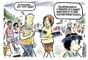 Editorial cartoons for Wednesday, Aug. 23