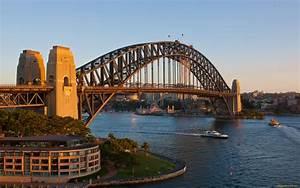 Sydney Harbour Bridge Computer Wallpapers, Desktop ...