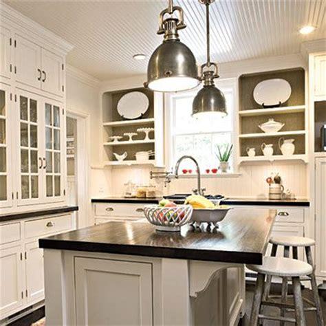 kitchen backsplash cabinets 1000 images about beadboard ceiling kitchens on 5024
