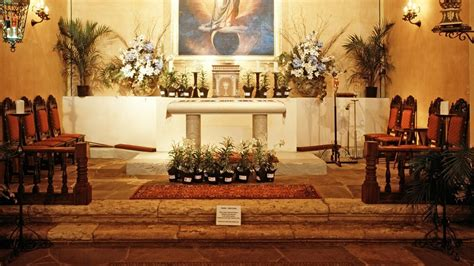 What Is An Altar Used For In A Church? Referencecom