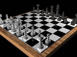 The Local Government Chess Board